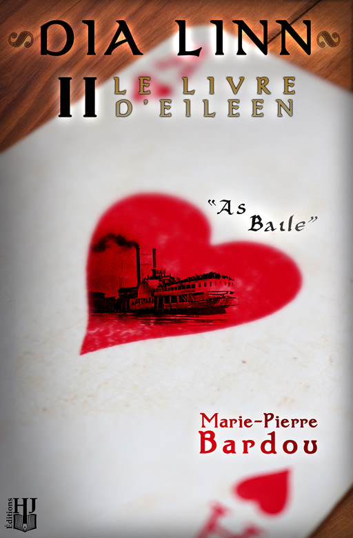 Dia Linn Livre 2, As Baile: le trailer !
