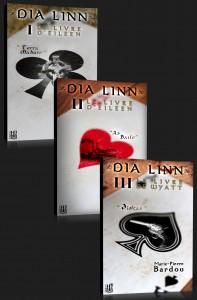 Bundle - Dia Linn 1-3